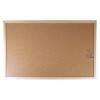 Nebuló Parafatábla, 40x60 cm, fa keret, VICTORIA