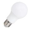 Nedes E27 LED lámpa (10W/300°) körte - meleg fehér