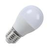 Nedes E27 LED lámpa (8W/160°) Kisgömb - természetes fehér