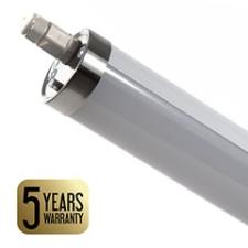 Nedes Mennyezeti por és páramentes IP69K LED lámpatest (40W) 120 cm, 4000K párátlanító