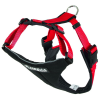 Neewa futóhám piros - M: mellkas kerülete 54 - 84 cm