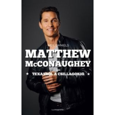 Neil Daniels Matthew McConaughey művészet