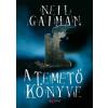 Neil Gaiman A temető könyve