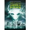 Neil Gaiman Amerikai istenek