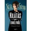Neil Gaiman GAIMAN, NEIL - KILÁTÁS AZ ERKÉLYRÕL - VÁLOGATOTT ÍRÁSOK