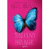 Neil Gaiman GAIMAN, NEIL - TÖRÉKENY HOLMIK - ÚJ, FÛZÖTT