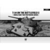 Neil Stokes T-34 on the battlefield 2