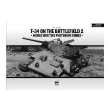 Neil Stokes T-34 on the battlefield 2 történelem