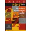 Német-magyar tematikus nyelvvizsgaszótár + NET