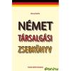 Német társalgási zsebkönyv