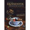 Németh és Zentai Kft. Érzékenyek desszertes könyve