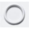 NEMMEGADOTT függönykarika műa. d=40 fehér
