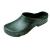 NEMMEGADOTT kerti papucs olajzöld PVC (39-40)