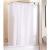 NEMMEGADOTT zuhanyfüggöny tartó sarok 80x80cm FH