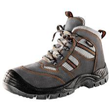 Neo bakancs 82-040 39-46 szarvasbőr  S1P munkavédelmi cipő