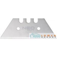 Neo PVC PENGE NEO 64-410 52 MM TRAPÉZ 5 DB lemezvágógép