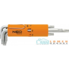 Neo Torx kulcskészlet Neo 09-524 T10-T50, 8 részes