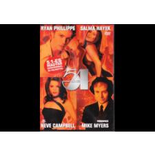 Neosz Kft. 54 (Dvd) dráma