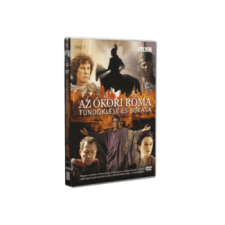 Neosz Kft. Az ókori Róma tündöklése és bukása (Dvd) történelem