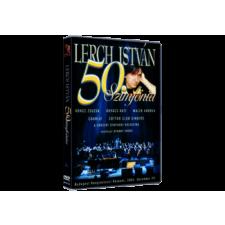 Neosz Kft. Különböző előadók - Lerch István - 50. szimfónia (Dvd) klasszikus