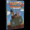 Neosz Kft. Willy Fog - 1. évad, 5. rész - 80 nap alatt a föld körül DVD