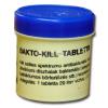NEPTUN vegyszer tabletta Bakto-kill