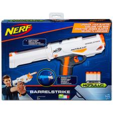 NERF NERF N-Strike Modulus Barrelstrike szivacslövő fegyver katonásdi