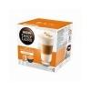 NESCAFE Latte Macchiato, Kávékapszula, 8x2 db,