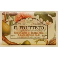 Nesti Dante Il Frutteto füge és mandulatej szappan szappan