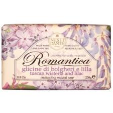 Nesti Dante Nesti Dante Romantica - Lila akác - orgona natúrszappan - 250 gr szappan