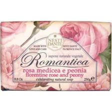 Nesti Dante Romantica Firenzei- és pünkösdi rózsa 250g bőrápoló szer