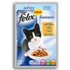 Nestle Félix alu. 100g junior