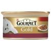 Nestle Gourmet gold 85g csirke és máj