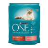 Nestle Purina One sterilcat lazacos 800g