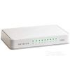 Netgear 8-Port Fast Ethernet Desktop Unmanaged Switch (FS208)
