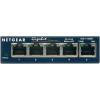 Netgear GS105GE ProSafe 5 portos gigabites nem menedzselhető asztali switch