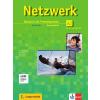 Netzwerk A2 Kursbuch mit 2 Audio-CDs und DVD