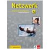 Netzwerk A2 Testheft mit Audio-CD