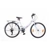 Neuzer Cindy 24 City 2016 Lány Gyermek Kerékpár