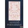 Nevető Parnasszus - Paródiák huszadik századi magyar írókról
