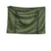 Nevis Pontyzsák + tartó 120x80cm  zöld