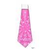 Nevlini Nyakkendő, Lánybúcsú folyamatban, rózsaszín