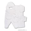 NEW BABY 5-részes együttes fehér | Fehér | 56 (0-3 h)