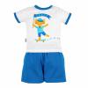 NEW BABY Baba együttes póló és rövid nadrág New Baby Róka