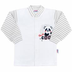 NEW BABY Baba kabátka New Baby Panda