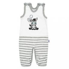 NEW BABY Baba rugdalózó New Baby Zebra exclusive