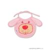 NEW BABY Gyerek előke New Baby rózsaszín | Rózsaszín |