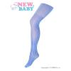 NEW BABY Harisnyanadrág viszkózzal New Baby kék | Kék | 128 (7-8 éves)