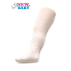 NEW BABY Jacquard harisnyanadrág New Baby fehér | Fehér | 104 (3-4 éves)