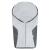 NEW BABY Luxus téli lábzsák New Baby Car grey | Szürke |